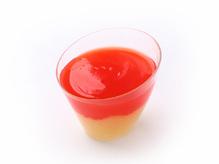 Десерт Мусс апельсиновый, 80 г