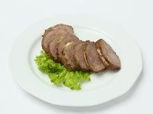Свинина запеченная крупным куском, весовое