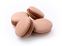 Печенье Макаронс