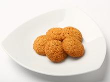 Печенье овсяное, весовое