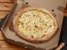 Пицца 4 cыра, 480 г