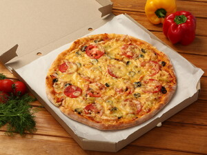 Пицца Неаполитано, 650 г