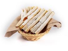 Роллини со сладкой начинкой, 50 г