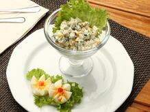 Салат Весенний аппетит
