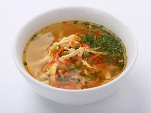 Суп деликатесный, 300/50 г