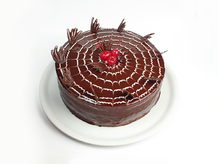 Торт Чоколатини, весовое