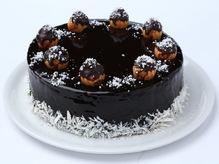 Торт Камелот, весовое