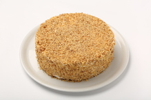 Торт Медовый орешек, весовое