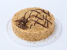Торт Ореховый, весовое