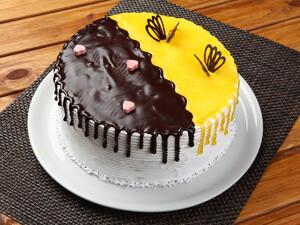 Торт пчелка, весовое
