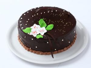Торт Тернополь, весовое