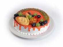 Торт Тропик, весовое