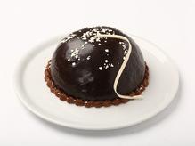 Торт Зукотто, весовое