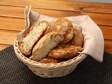 Вертута фигурная с картофелем, 150 г